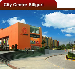 City Centre Malls, Siliguri